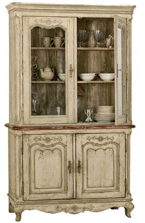 French Country Furniture Captures Old World Essence -Laurel Crown Corp. - laurel crown, french country furniture, old world, francophiles, home decor, chateaus, wineries, provincial France, french, France, graceful curves
