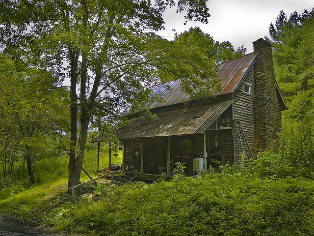 1000 Images About Old Cabins On Pinterest Log Cabin