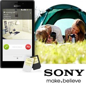 With renewed commitment to Android and an exciting new range of Xperia smartphones now on offer, the new range of Sony mobile phones are a great choice!