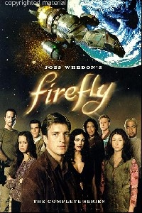 Firefly - One of the best television shows of all time. Tragically cancelled after only 14 episodes.