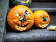 5 zucche di Halloween mai viste prima - Loves by Il Cucchiaio d'Argento