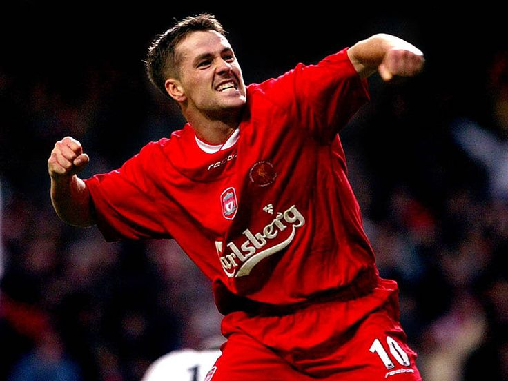 Former Liverpool And Manchester United Striker Michael Owen Calls It A Day