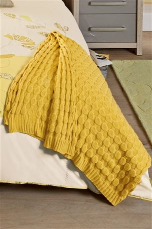 Buy Allium Ochre Bed Set from the Next UK online shop