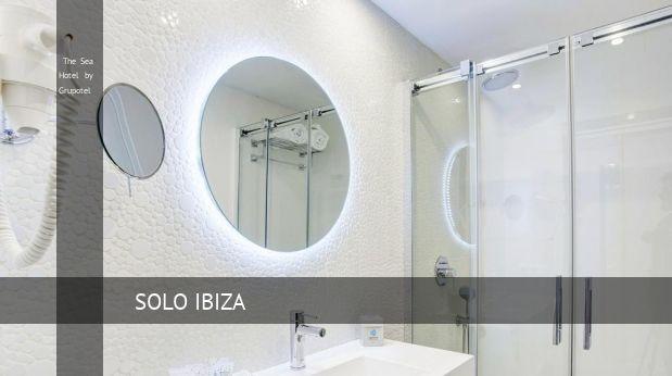 The Sea Hotel by Grupotel en Mallorca opiniones y reserva
