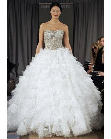 35 Besten Wedding Inspiration Bilder Auf Pinterest Abendkleid