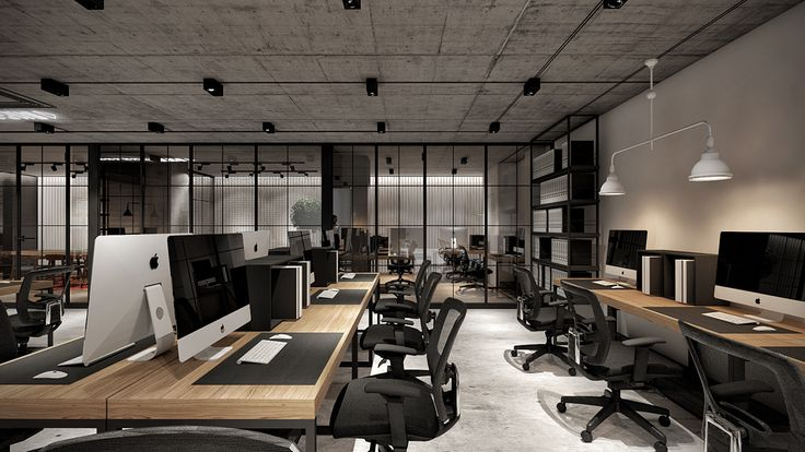 Best 25 corporate office design ideas on pinterest for Modern engineering office design