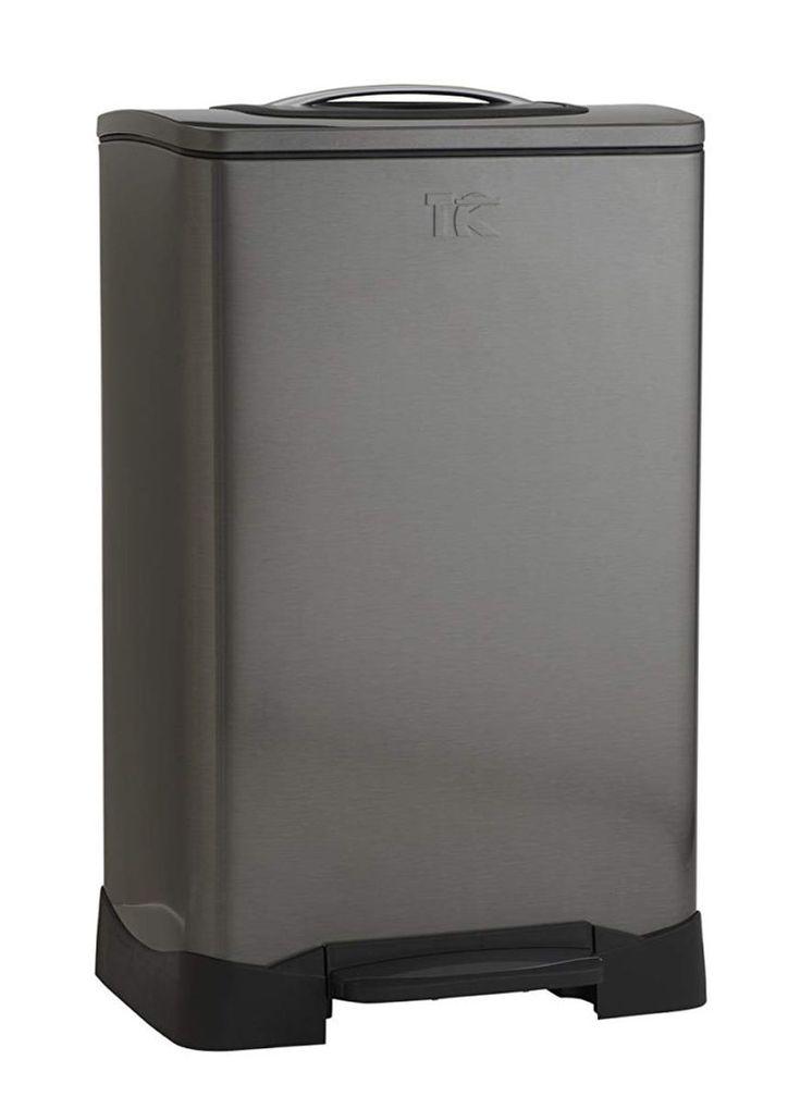 kitchenaid trash compactor parts manual