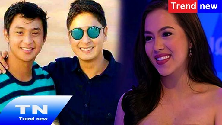 Coco Martin's Brother Ronwaldo Reveals Something About Julia Montes!