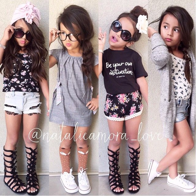 Current Favs Ootw Ootd Kids Outfits Pinterest