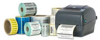 BESSERDRUCKEN: Etiketten zu ZEBRA-GK420TThermotransfer-Etikettend...