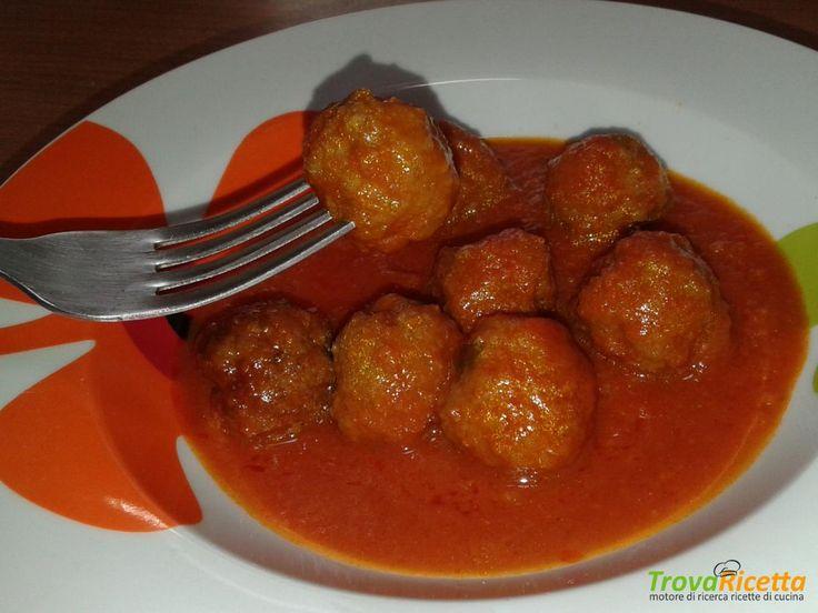 Polpette al sugo  #ricette #food #recipes