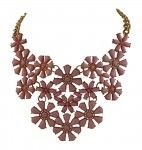 #statement #necklace for a #stylish #outfit