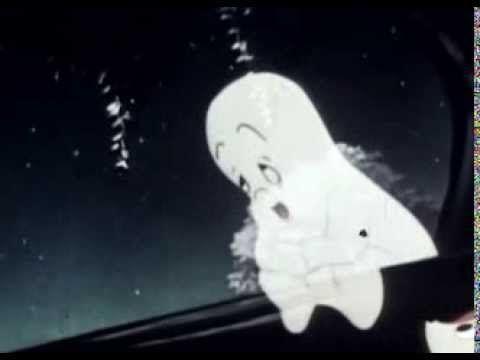 Casper het Spookje - Wil geen spookje meer zijn [DUTCH/NEDERLANDS] - YouTube