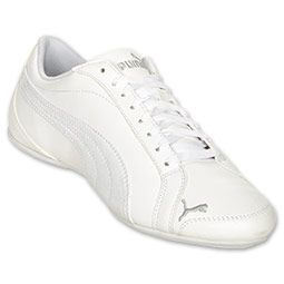 Puma Sneakers All White