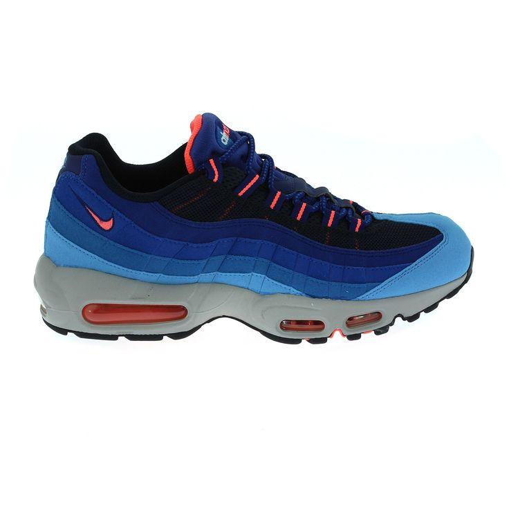 Nike Air Max '95 (609048-406)
