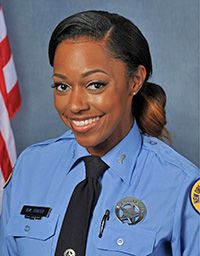 Police Officer Natasha Hunter New Orleans (LA) Police Department End of Watch: June 7, 2016 Police Officer Natasha Hunter died from injuries sustained two days earlier when her cruiser was struck from behind by an impaired driver. Officer Hunter was on the scene of a traffic crash with her emergency lights. The suspect was apprehended and charged. Officer Hunter is the ninth officer to have died in a vehicle crash in 2016 and the second officer fatality from the state of Louisiana.
