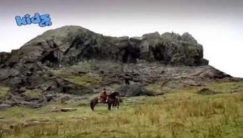 Merlin Partea 1 online dublat in romana