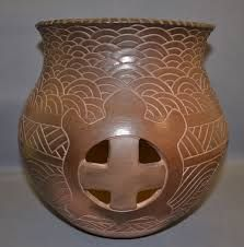 Image result for Cherokee indian pottery