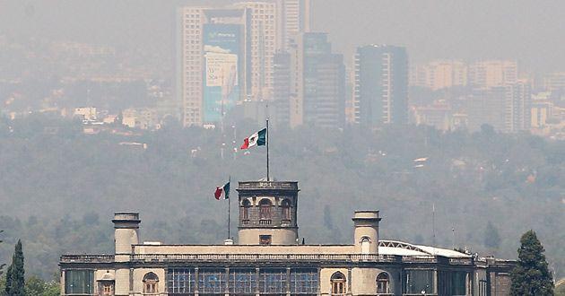 contaminacion mexico - Buscar con Google