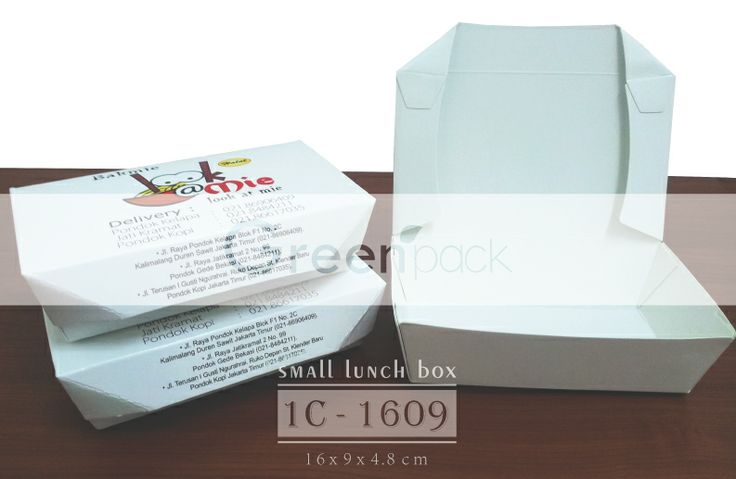 Jasa Pembuatan Box Makanan Food Grade, Gambar di atas merupakan Box Makanan Look at me menggunakan Box Makanan Greenpack.  Info Pembuatan dapat mengunjungi link berikut ini : http://www.greenpack.co.id/