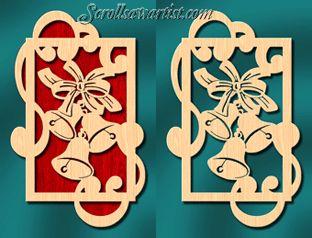 Scroll Saw Patterns :: Holidays -