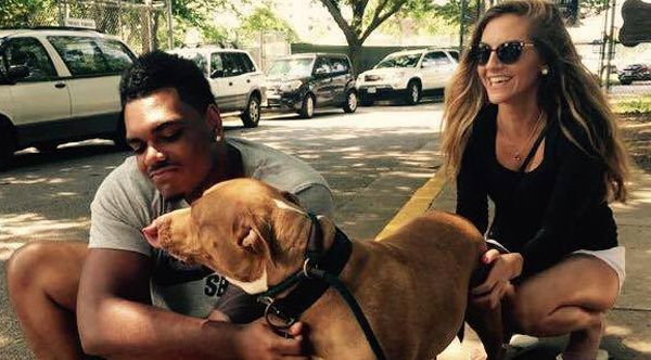 Baltimore Ravens Player Walks Into Shelter, Asks To Adopt A Dog Thats Been Here A Long Time  http://animalbuzzerstore.com/baltimore-ravens-player-walks-into-shelter-asks-to-adopt-a-dog-thats-been-here-a-long-time/