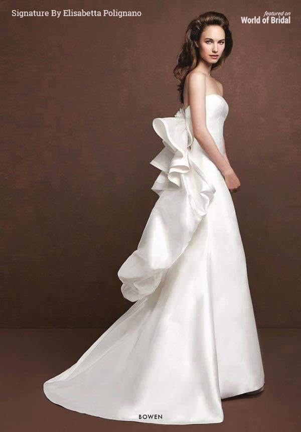 Signature by Elisabetta Polignano Wedding Dress