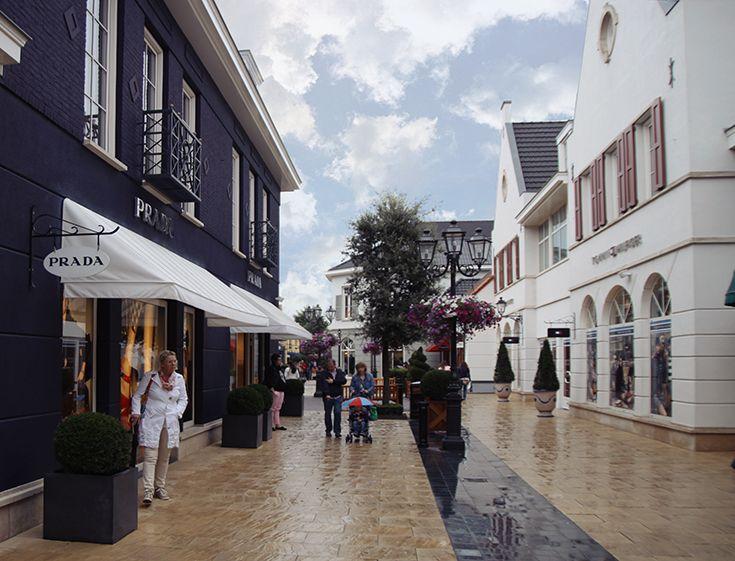Designer Outlet Roermond #McArthurGlenStyle