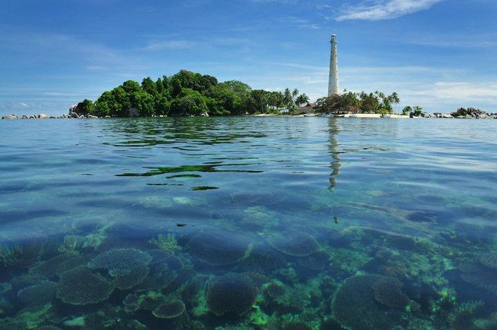 Belitung island - Bangka Belitung #Sumatra #Indonesia #travel