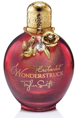 Be Enchanted by Taylor Swift's perfume