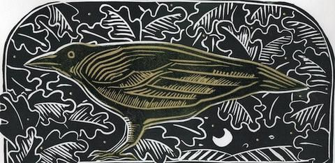 Golden Raven  by Jack Beaumont