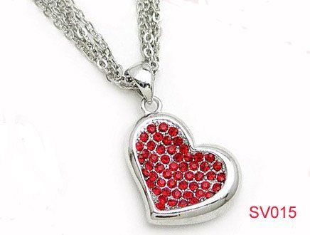Valentineu0027s Day Jewelry. See More. Jewelry Heart Necklace