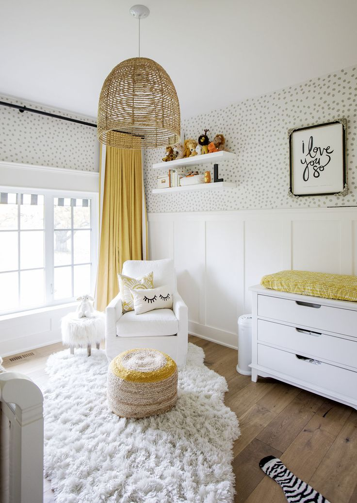 Home Tour Series: Leo's Bedroom & Bathroom
