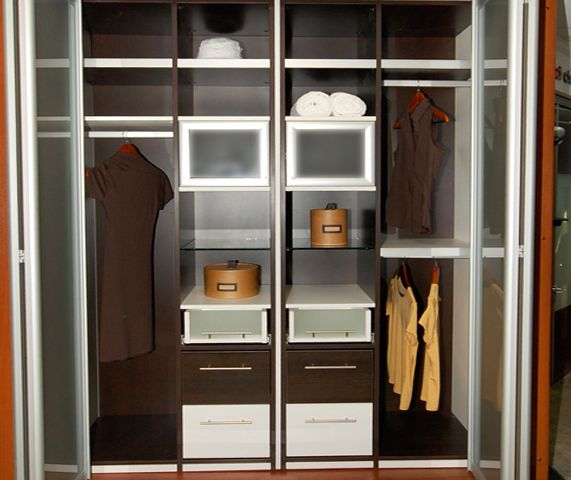 Superior What Is The First Thing You Notice When You Walk Into A Home? We Notice · Custom  Closet ...