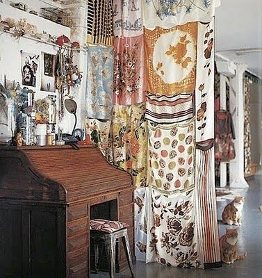 109 Best Gypsy Curtains Images On Pinterest