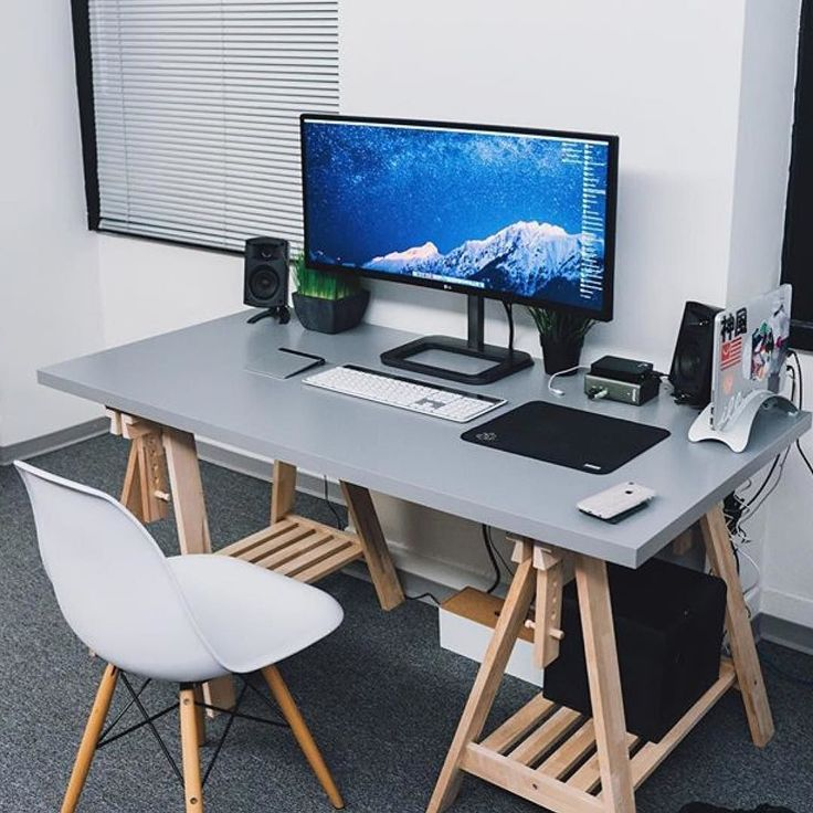 die besten 25 hausb ro layouts ideen auf pinterest doppel schreibtisch b ro eckb ro und. Black Bedroom Furniture Sets. Home Design Ideas