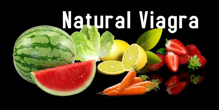 Viagra recipe ingredients