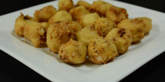 Fry-day: Deep Fried  Jalapeno Poppers -- The batter for this would be good for lots of things!