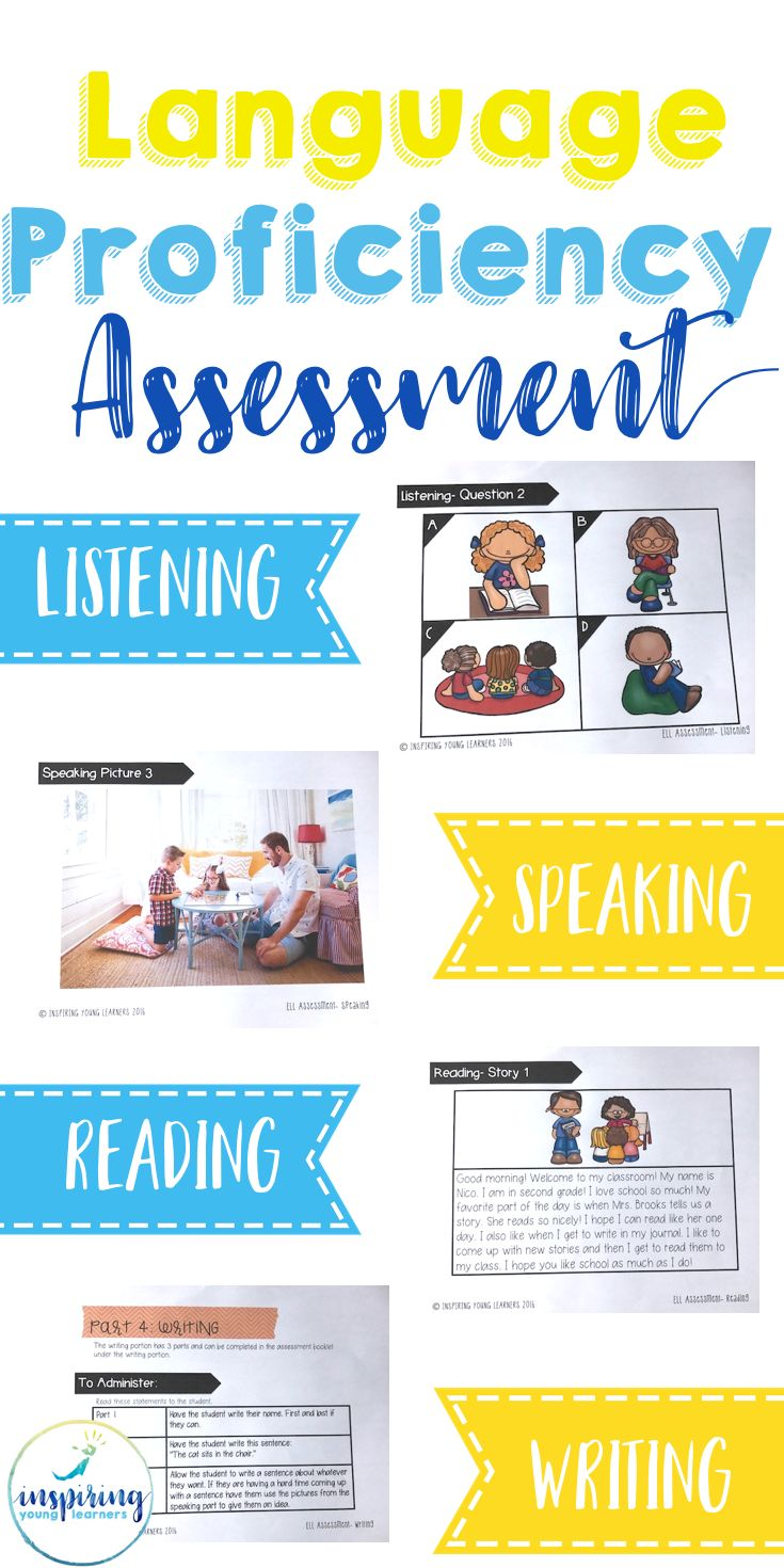 how to help struggling ell students
