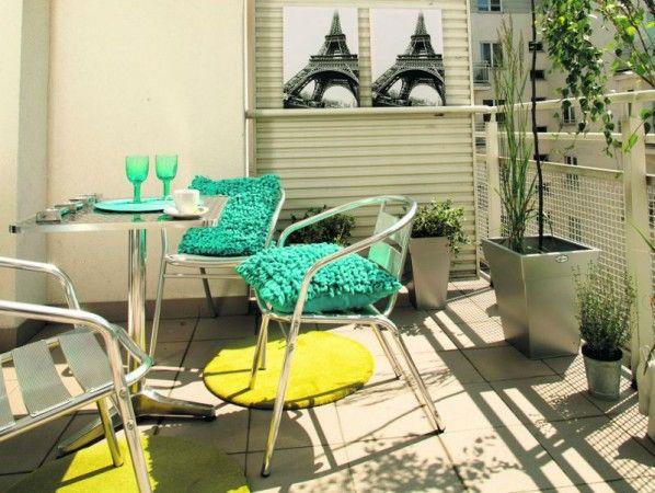 Coraz częściej to właśnie balkon decyduje o atrakcyjności mieszkania.