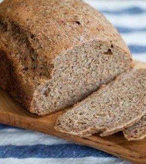 a világ legegészségesebb kenyere