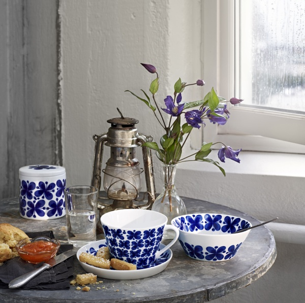 Lovely Mon Amie set #monamie #rorstrand #greatdesign #breakfast #royaldesign #swedishdesign