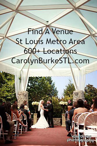 Find A Venue Package St Louis Mo And Metro East Il 600 Locations 150