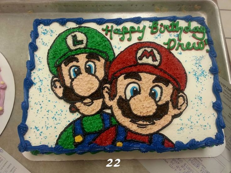 die besten 25 super mario torte ideen auf pinterest super mario kuchen luigi kuchen und. Black Bedroom Furniture Sets. Home Design Ideas