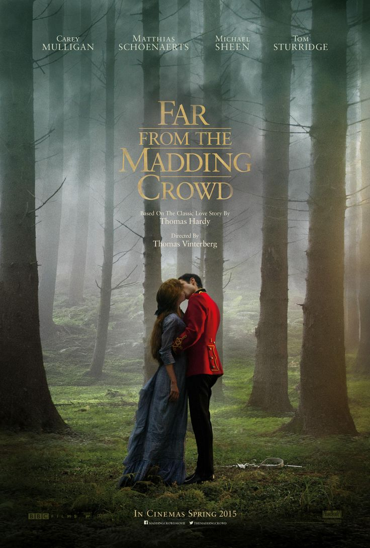 Film: Far From the Madding Crowd