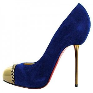 Crazy for Christian Louboutin and found it with cheapest price here high