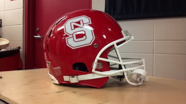 love the new helmets!