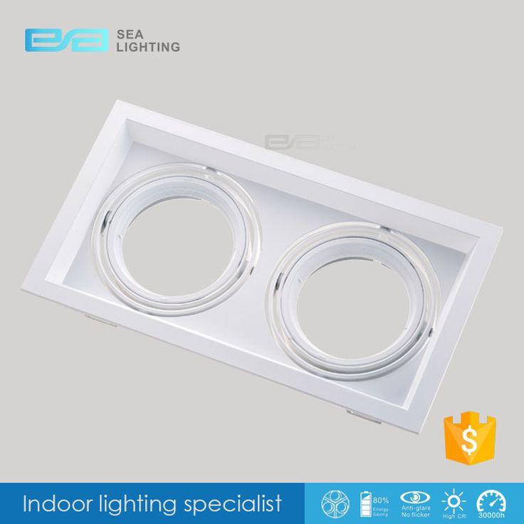 """""""led pin spot light,led garage ceiling light,false ceiling spotlights G03-16-2W"""""""