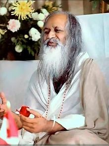 """Maharishi Mahesh Yogi (12 January 1918[1] – 5 February 2008) was born Mahesh Prasad Varma and became known as Maharishi (meaning ""great seer"")[2][3] and Yogi as an adult.[4][5] He developed the Transcendental Meditation technique and was the leader and guru of a worldwide organization that has been characterized in multiple ways including as a new religious movement and as non-religious"""