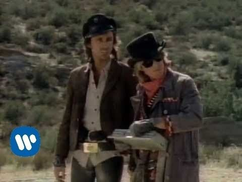 Tom Petty and the Heartbreakers - You Got Lucky [OFFICIAL VIDEO] - YouTube